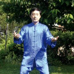 Qi Gong de sant�, th�rapeutique & m�dical